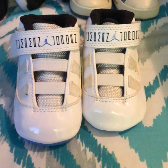 Jordan Shoes | Baby Shoes 2c | Poshmark